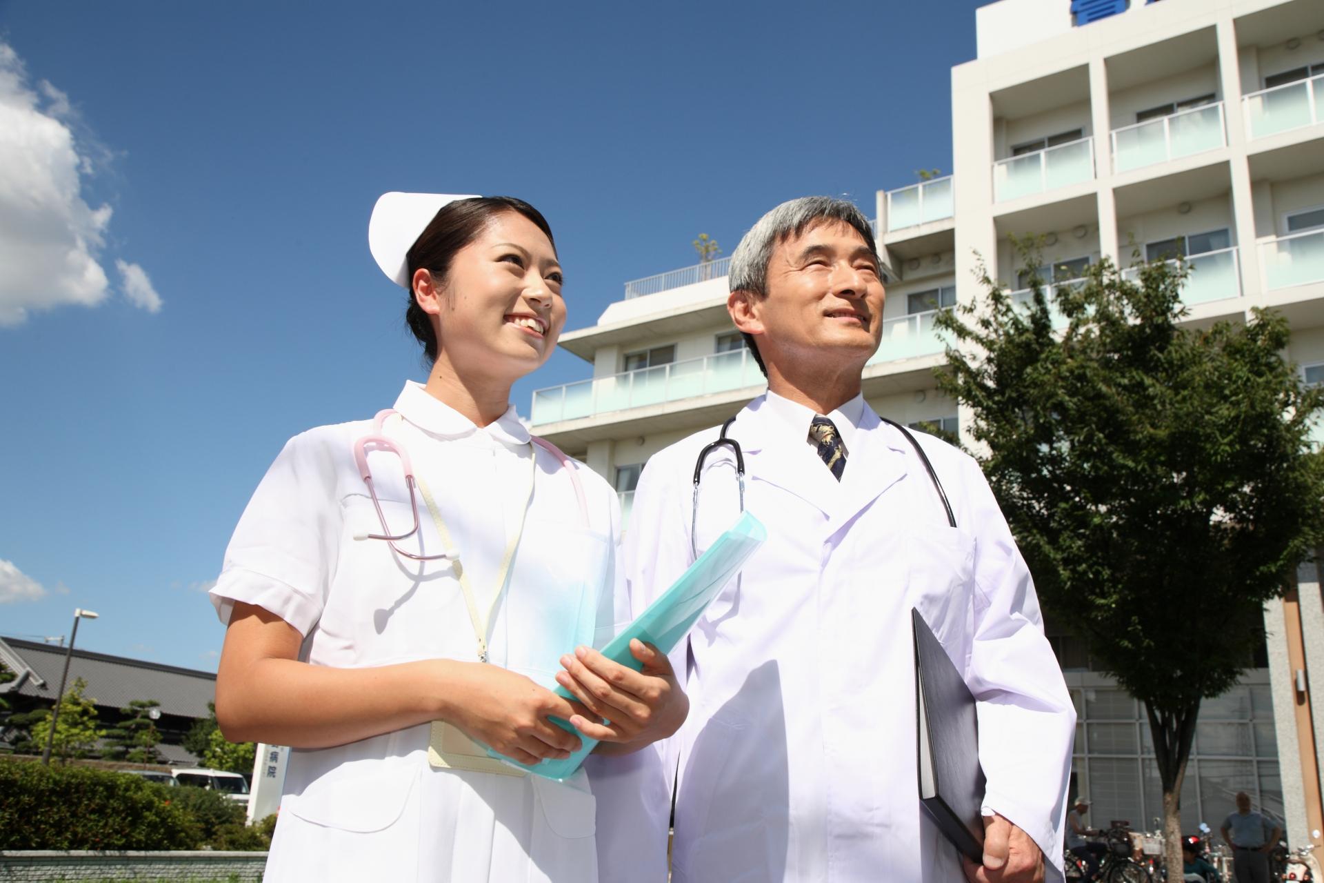 臨床研修医が増えました